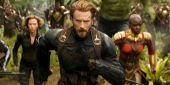 Chris Evans Invited A Kid To The Infinity War Premiere After His Anti-Bullying Rant Went Viral