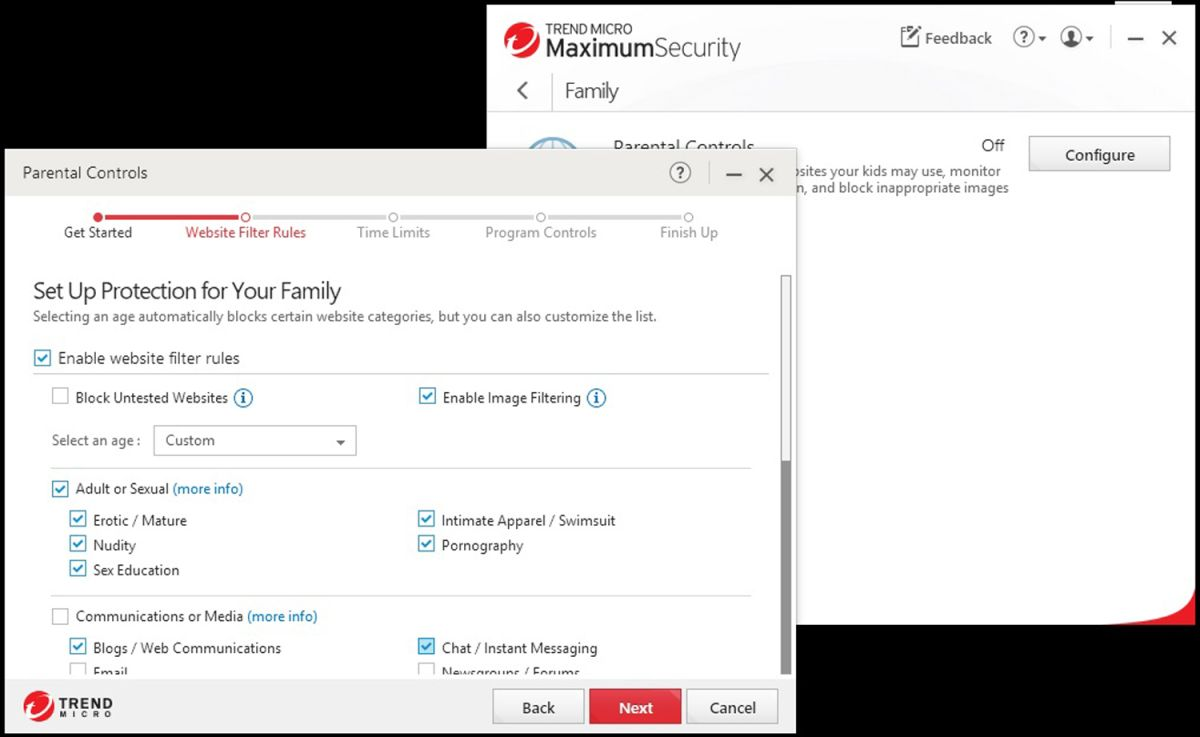 Trend Micro 2019 Review - Trend Micro Antivirus+, Trend