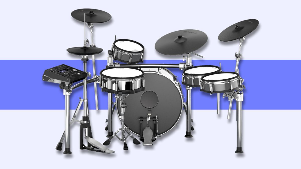 The 12 best electronic drum sets 2020: top-rated electric drum kits for every budget