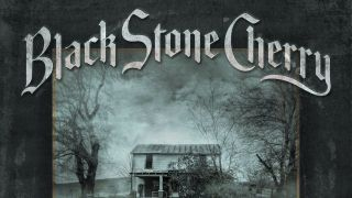 Black Stone Cherry, Kentucky album cover