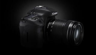 Canon EOS 7D Mark II - overdue an update