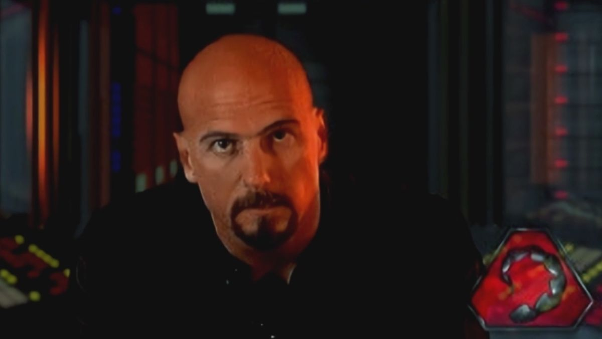 Command & Conquer Remastered looks great, but the music is the real treasure