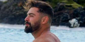 More Evidence Zac Efron Is Quitting The U.S. For Australia