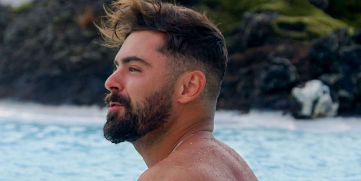 Zac Efron in Netflix's Down to Earth travel show
