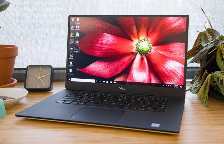 Dell Xps 15 2018 Full Review And Benchmarks Laptop Mag