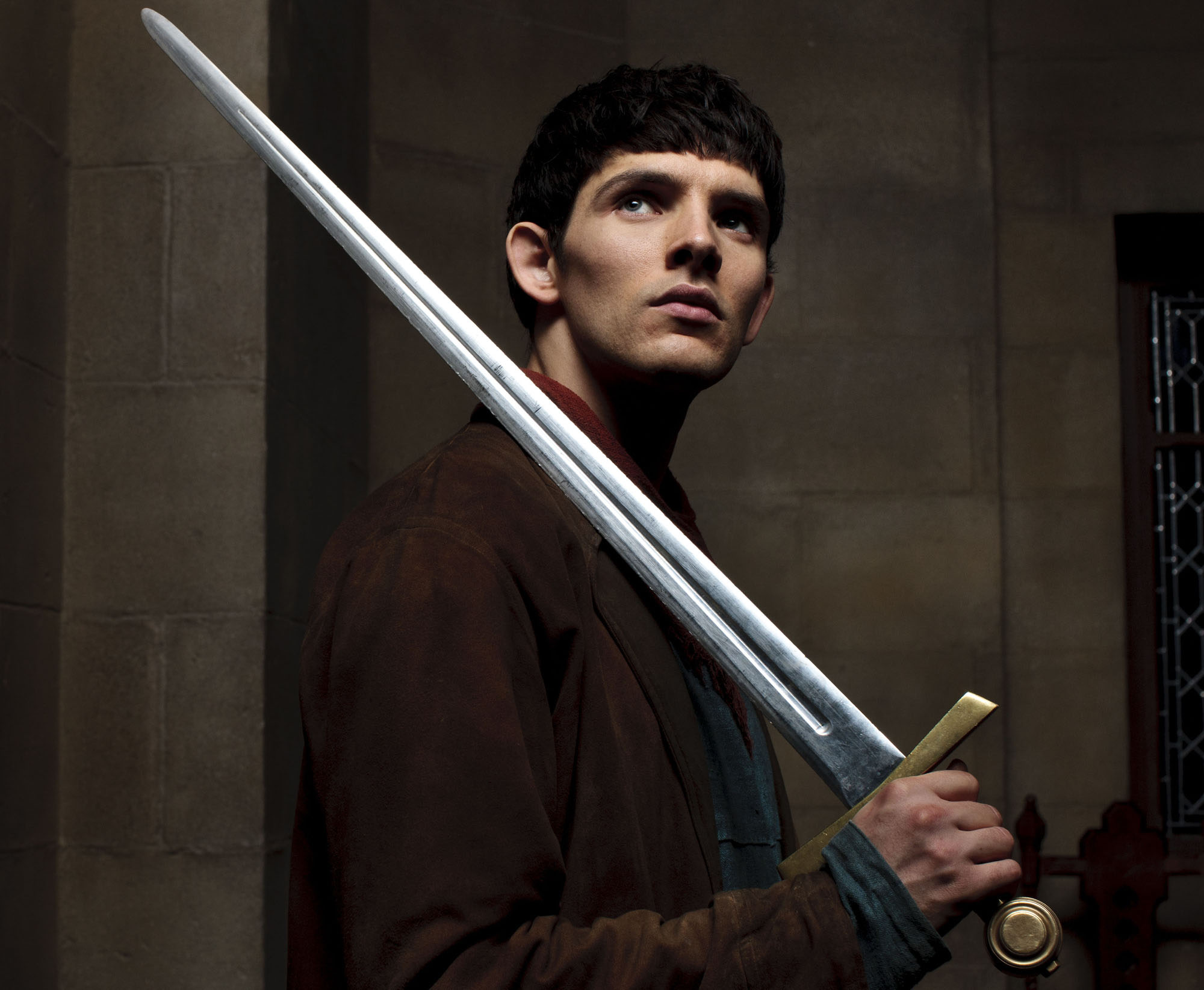 Merlin finally faces his destiny