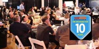 Rental Staging Roadshow 10th Anniversary Conferences Open for Registration NYC and Monterey