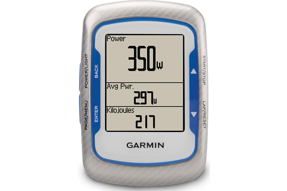 c372e5da2 Garmin Edge 500 review - Cycling Weekly
