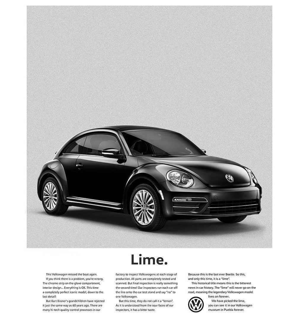 Print Adverts The Best Ad Campaigns Around Creative Bloq