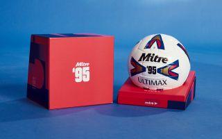 Mitre Ultimax