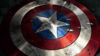 behind the scenes on seven superhero logos creative bloq