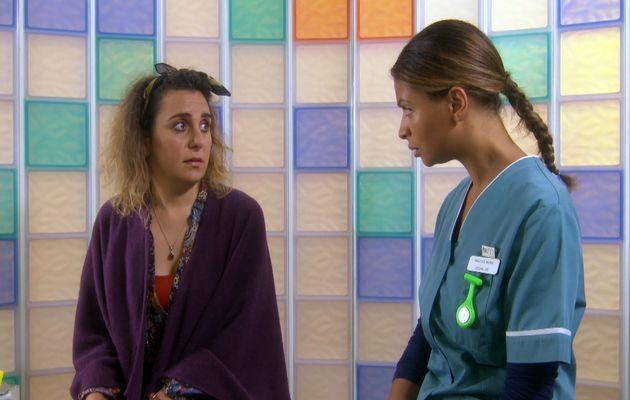 Doctors, Ayesha Lee, Sue Knoxworth