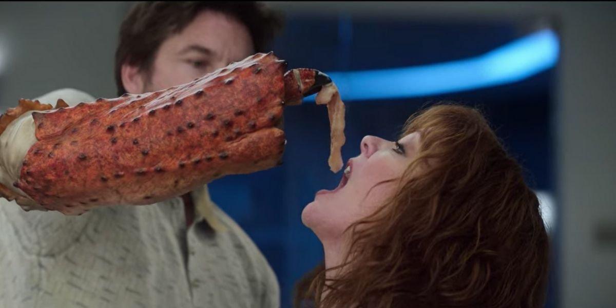 Melissa McCarthy Talks About Having A 'Blast' During That Weird Thunder Force Sex Scene With Jason Bateman