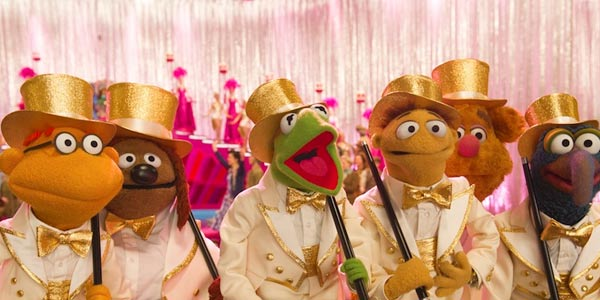Walter Muppets Most Wanted