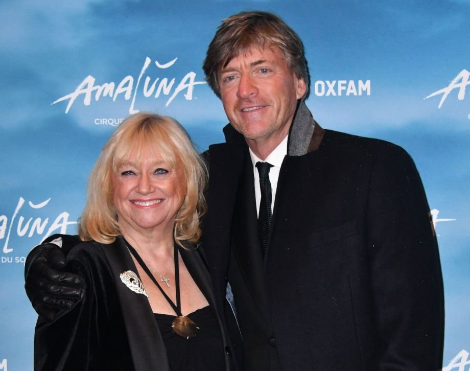 Richard And Judy Reveal Family Struggles Following Big Family News