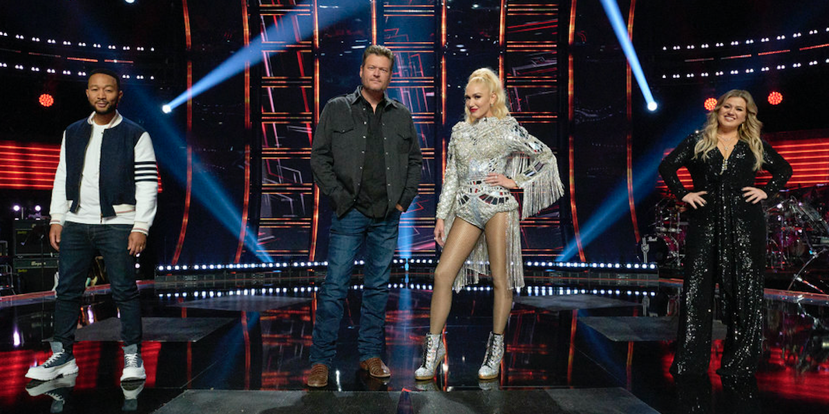 How The Voice Season 19 Is Already Shocking For One Executive Producer