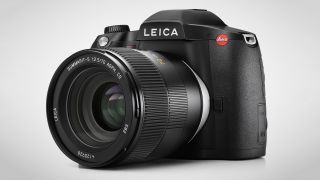 $19,000 for 64MP? The Leica S3 is out this month… if you can afford it