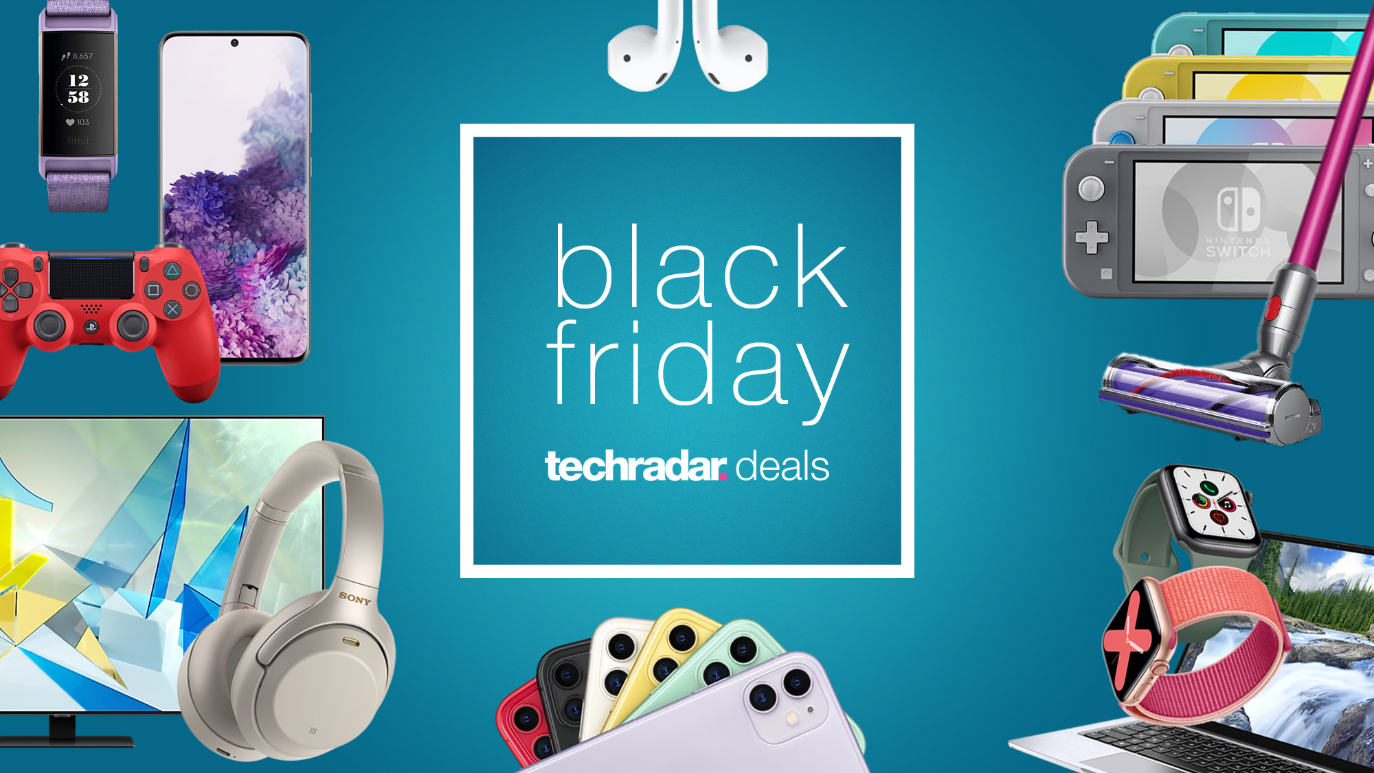 Black Friday 2020 In Australia The Best Deals Still Available Techradar