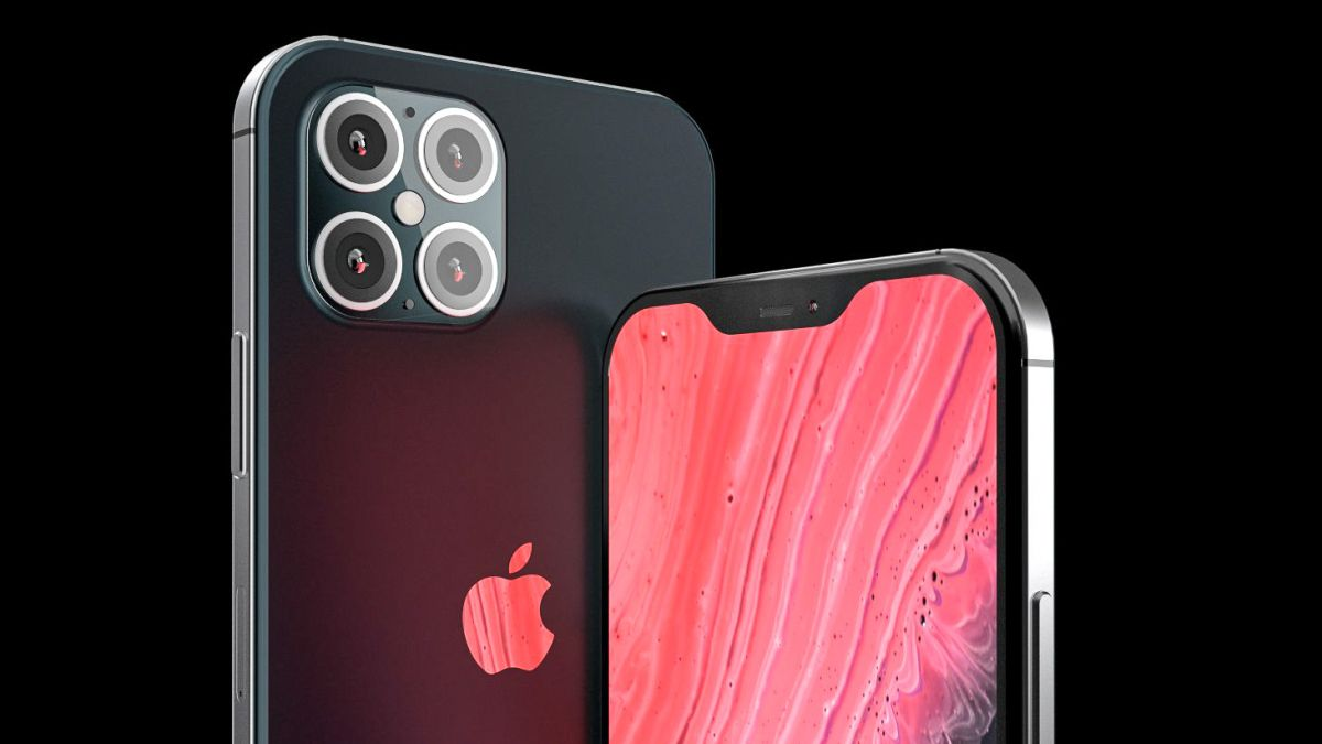 iPhone 12 set to have four cameras according to latest rumors