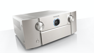 Marantz launches new receivers with 3D sound and AirPlay 2
