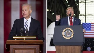 What does the 2020 presidential election mean for space ...