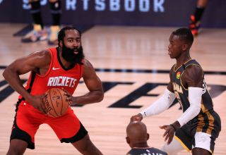 Thunder vs Rockets live stream: game 7 NBA playoffs