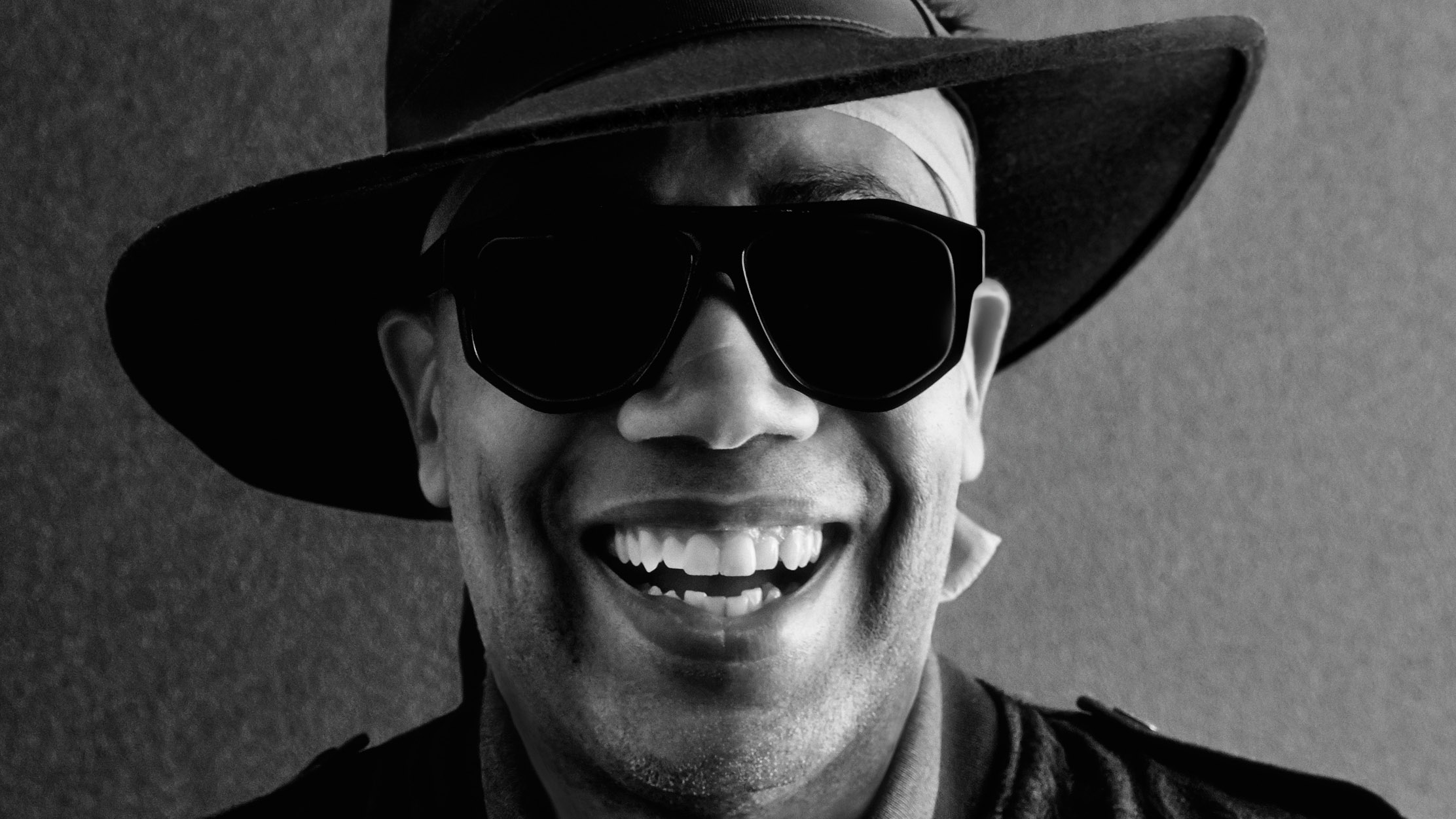"Carl Craig: ""I only make use of around 5% of what each DAW is capable of"" 