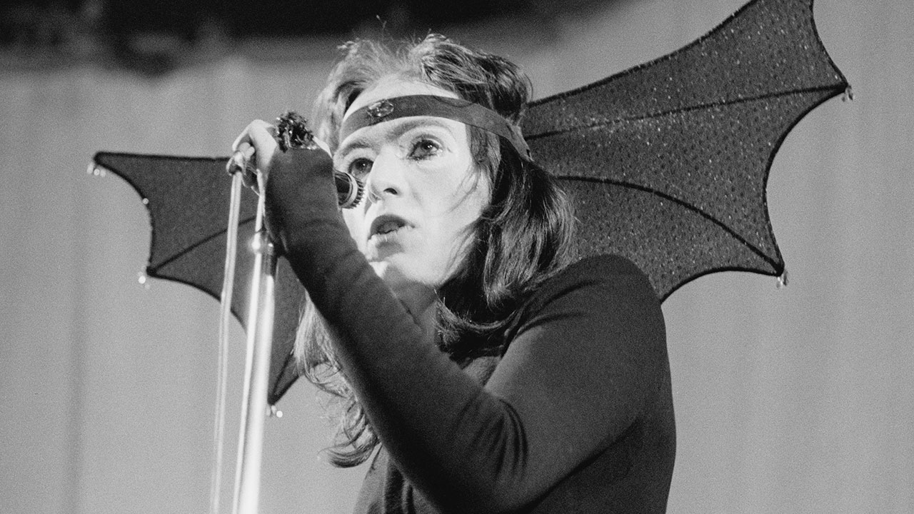 The Top 10 Best Genesis Songs With Peter Gabriel | Louder