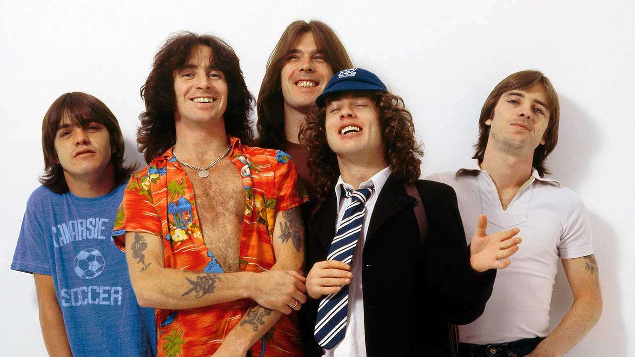 No speed limit: the story of AC/DC's Highway To Hell album   Louder