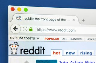 Locked Out of Your Reddit Account? Don't Panic | Tom's Guide