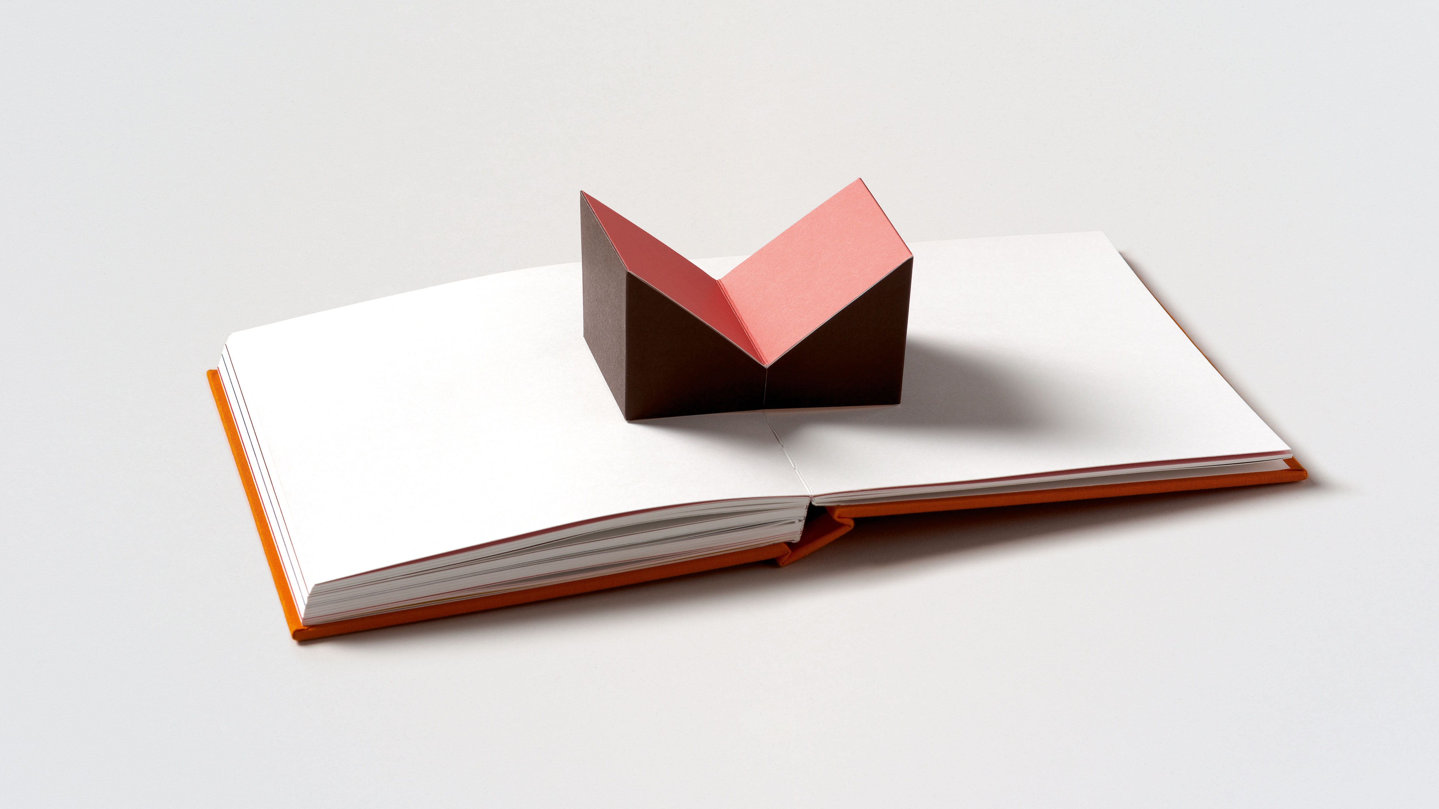 How to design a book: the creative's guide