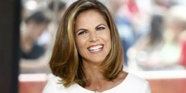 Natalie Morales Is Leaving Access Hollywood