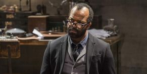 The Batman's Jeffrey Wright Is Also Playing Bruce Wayne, But Not How You'd Think