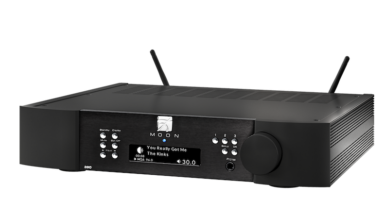 Roon Ready DAC / Headphone Amp - Audio Products - Roon Labs