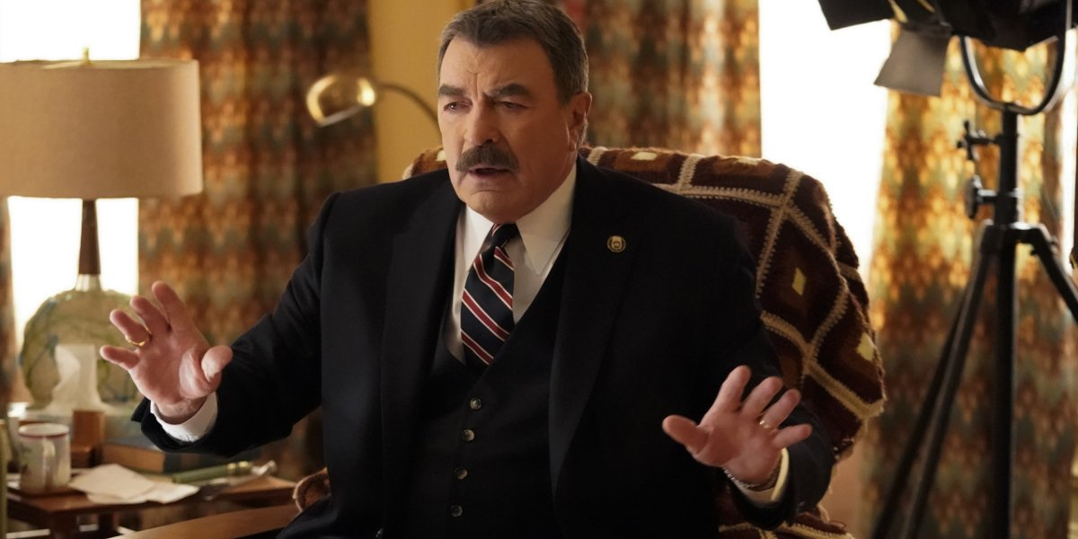 Where's Blue Bloods? Here's What Happens When Season 10 Returns To CBS