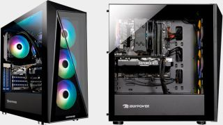 This Ryzen gaming PC with a GeForce RTX 3070 starts at a reasonable $1,515