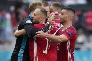 Hungary France Euro 2020 Soccer