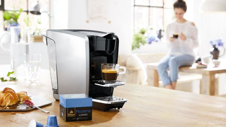 Smart plug beginner's guide: Lidl coffee pods