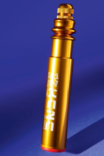 KCNC mini pump
