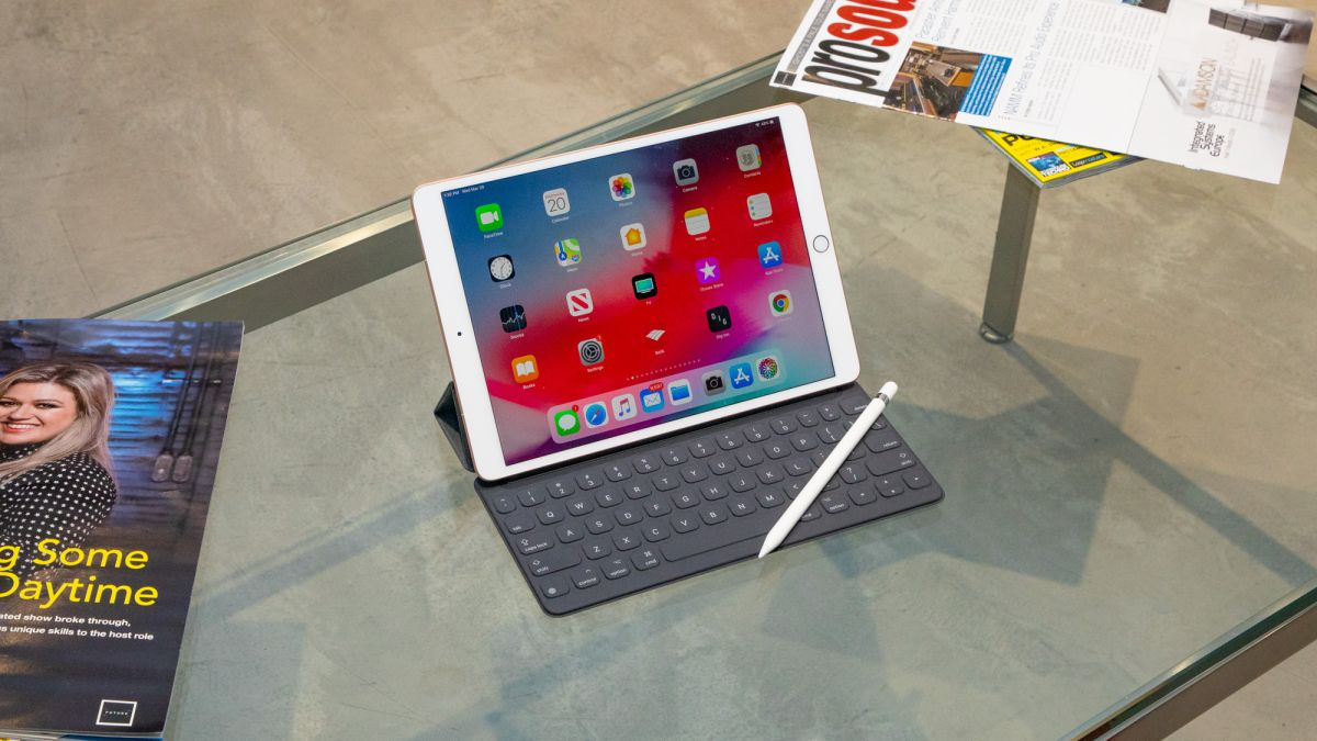 iPad Air (2019) review