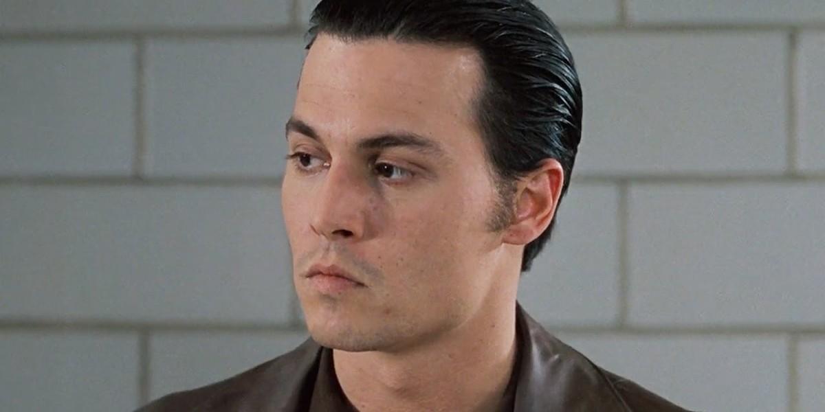 Johnny Depp - Donnie Brasco