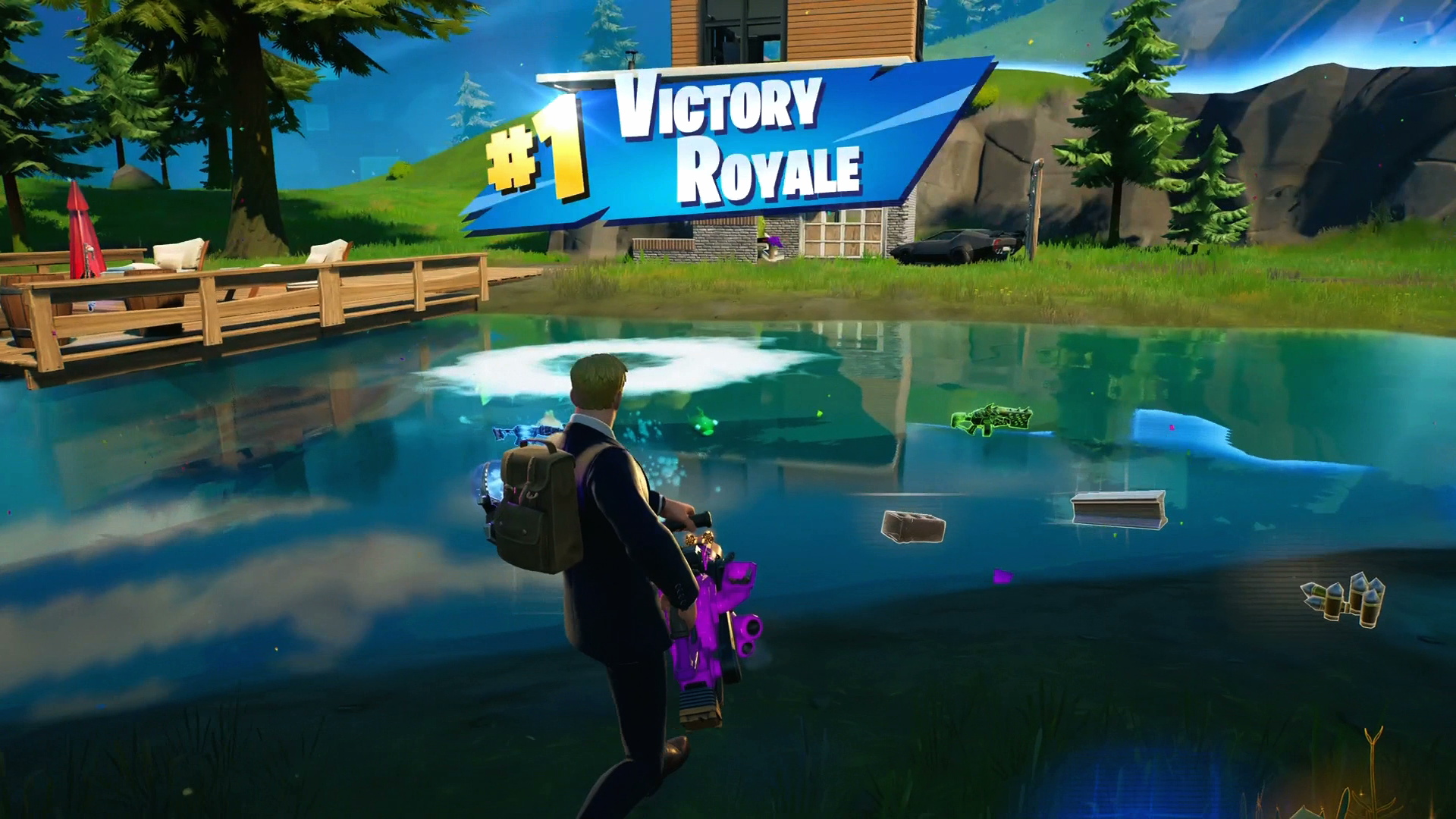 New Material In Fortnite Fortnite Tips To Earn A Victory Royale Gamesradar