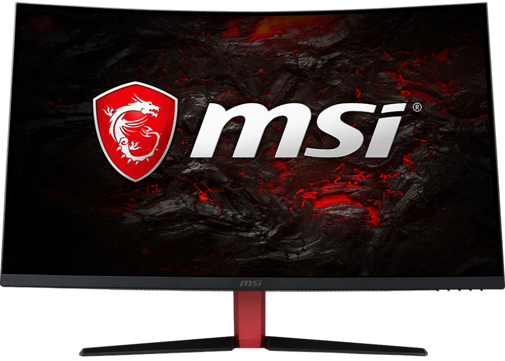 MSI unveils a 32-inch 1440p gaming monitor with a 144Hz