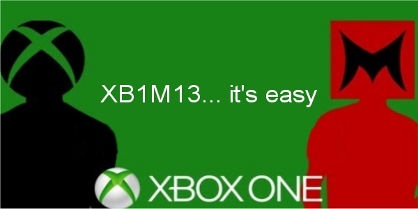 Beware: Xbox One YouTube Videos With XB1M13 Tag Means It's Pro