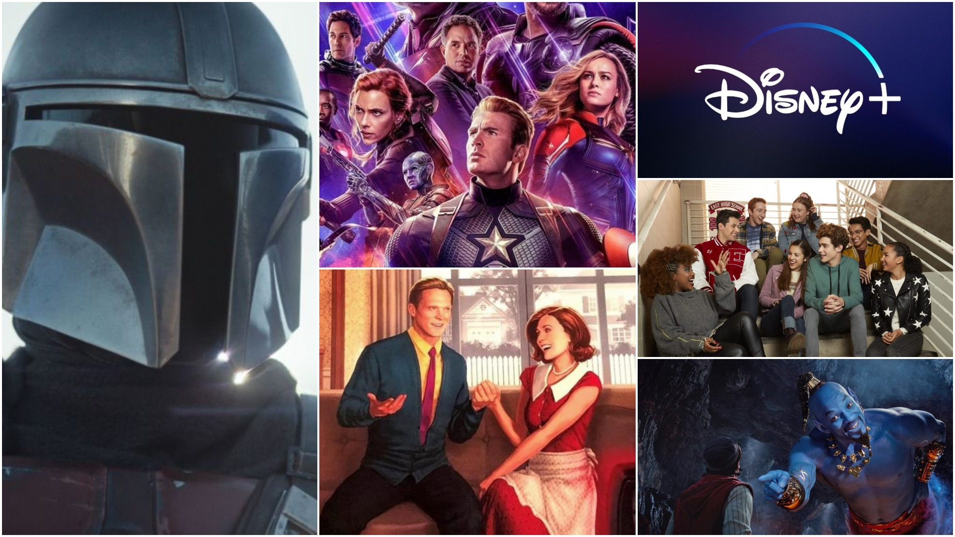 New Disney Plus Movies And Shows To Watch Right Now Gamesradar
