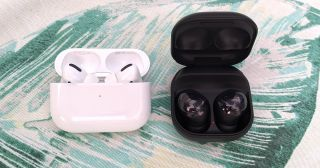 AirPods Pro vs. Samsung Galaxy Buds Pro