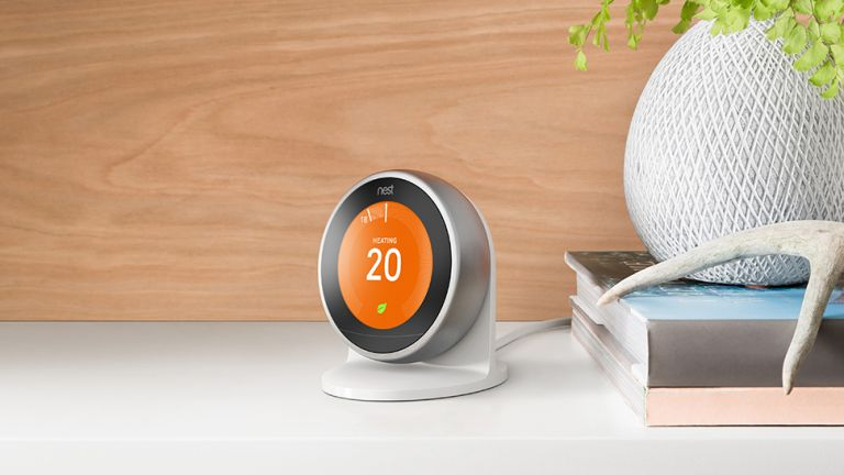Best smart thermostat 2019