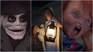 8 Best Doll Horror Movies To Make You Scream Pinocchi Oh No Gamesradar