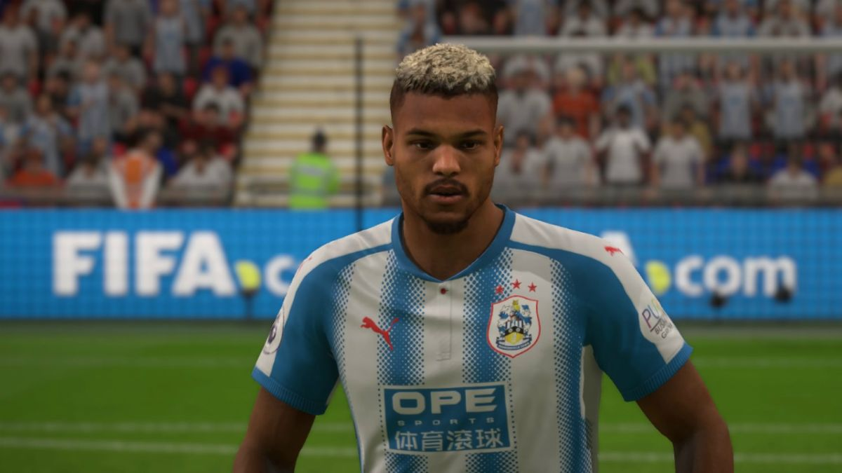 FIFA 18 just added 53 new player faces – and these are the