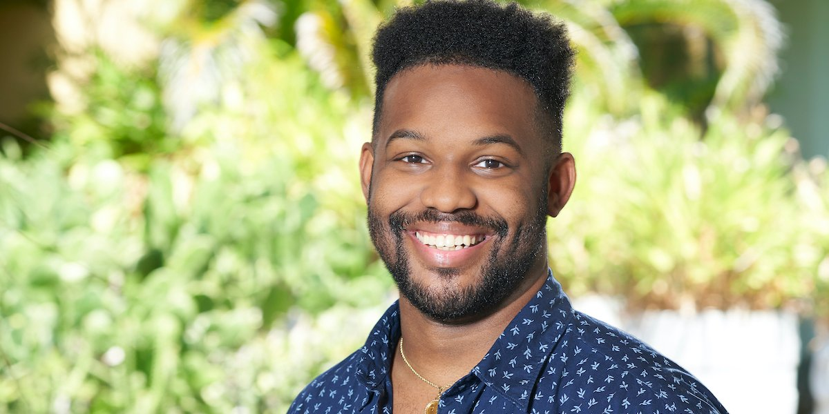 Bachelor In Paradise's Tré Cooper Reveals Surprisingly Wholesome Reason For Joining Season 7 (But Of Course There's Drama)